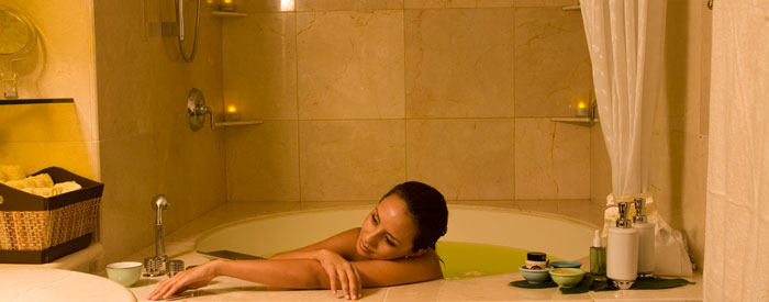 Spa Packages and Services